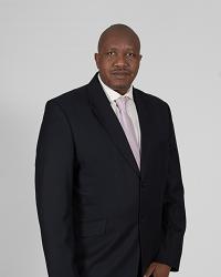 Provincial Manager: Mr Cedric Mnguni