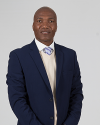 Provincial Manager: Mr Mashiba Kgole