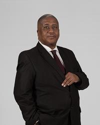 Provincial Manager: Mr Neville Maimane