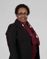 Provincial Manager: ms Jackie Nts hingila